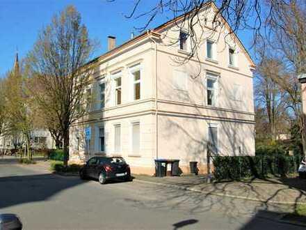 Zentrales Wohnen in WIT-Annen in ruhiger Seitenstr., 3 Zi KDB im Dachgeschoss