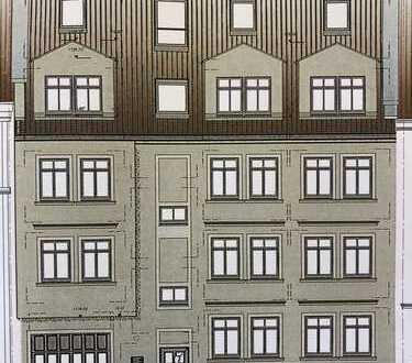 Traumhaft schöne 4-Raumwohnung mit großem Balkon und Stellplatz für Ihren PKW !!!