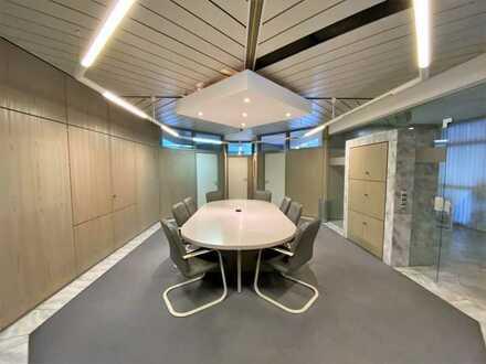 SCHWIND IMMOBILIEN - bezugsfreie Büroeinheit mit flexibler Aufteilung im Zentrum Reinheims