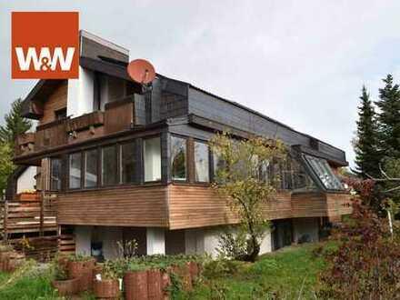 Zweifamilienhaus in Pfaffenweiler