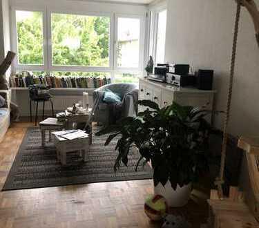 Sehr schöne top renovierte helle Wohnung sofort beziehbar