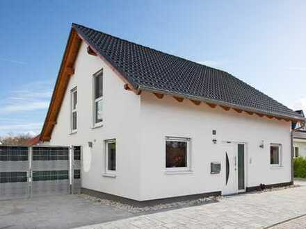 Einfamilienhaus - auch ohne Eigenkapital !