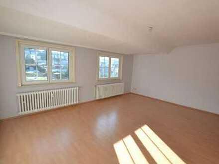 4-Zimmer-Dachgeschosswohnung