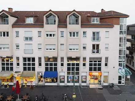 Moderne Büro-/Praxisfläche in Frankfurt/M (Oberrad)