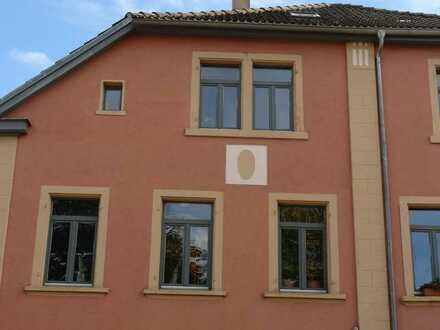 Schicke Maisonette Wohnung im Herzen der Speyerer Altstadt