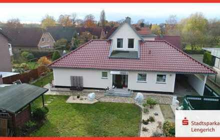 Das Haus im Haus, großzügige Eigentumswohnung in ruhiger Bestlage