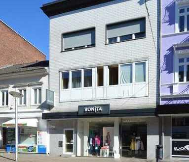 Ladenlokal in der Top 1A-Lage von Menden zu vermieten