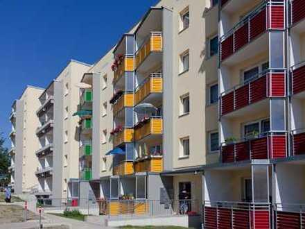 Wohnung im Grünen