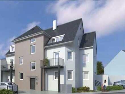 Tolle 3 Zimmer Wohnung | neue Einbauküche | Terrasse | kleiner Garten | Hochparterre