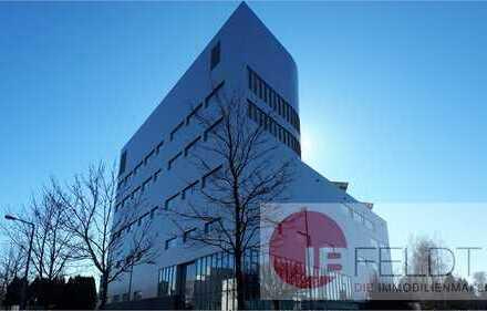 Aus der SolarWorld Industries GmbH Insolvenzmasse: Forschungs- und Entwicklungsgebäude