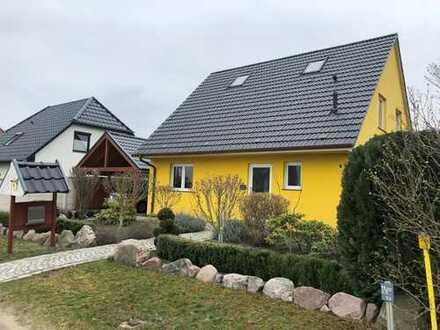 Reserviert! Freistehendes Einfamilienhaus in Feldberg, in unmittelbarer Seenähe zu verkaufen!