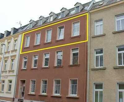 §§ Schöne 3-Zimmer Wohnung im Dachgeschoss zu vermieten §§