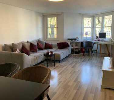 Gepflegte 2-Raum-Wohnung mit Balkon und EBK in München-Altstadt