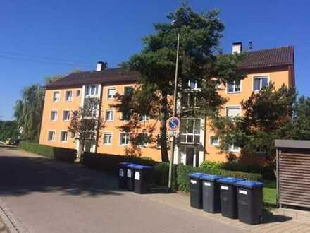 3 Mehrfamilienhäuser mit insg. 36 Wohneinheiten in Vöhringen