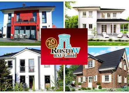 **Schönes Grundstück für Ihr neues Zuhause - teilbar für Doppelhaus**