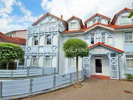 Elegante Eigentumswohnung im Ostseebad