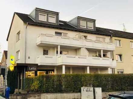 Schöne renovierte 2,5 Zimmer Wohnung in Gelsenkirchen, Erle