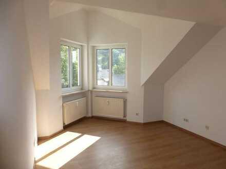 4-Raum Maisonnettewohnung mit Garage in guter Lage(Lichtenstein)