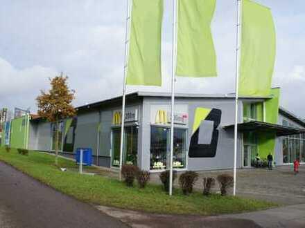 Geschäftshaus für Einzelhandel in Top-Lage von 71522 Backnang