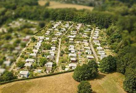 traumhaftes Grundstück mit langfristiger Zukunftsperspektive für Kapitalanleger
