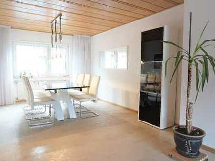 Größer als gedacht, 1-2 Familienhaus in Neckarau