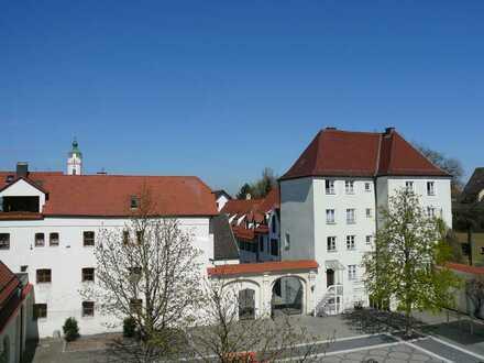Gepflegte 3-Zimmer-Maisonette-Wohnung Günzburg-Stadtzentrum