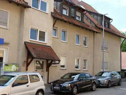 Lassen Sie die Seele baumeln - Gemütliche Wohnung mit großem Balkon!