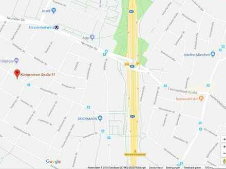 Perfekt für Pendler aus dem Süden: Tiefgaragenplatz (2 Min zur A95, 5 Min zur U3) zu vermieten