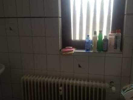 Gepflegte 3-Raum-Dachgeschosswohnung in Schwetzingen