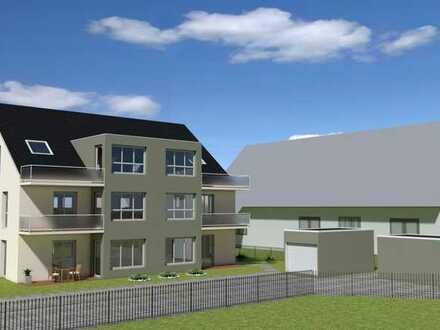 Exclusive 3 Zimmerwohnung in Grünthal