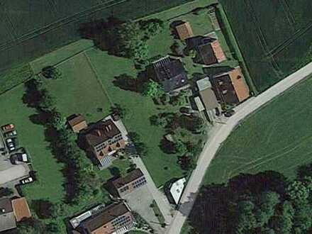 Ruhiges Grundstück für Einfamilienhaus (E+D) in Lauterbach/Bergkirchen