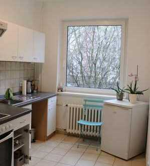 Entire renovated Apt. right in the heart of Berlin