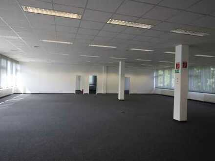 Immobilienangebot H-Heideviertel: ca. 378 m² moderne Büro-/Praxisfläche !!! - ruhige Lage + MHH – N
