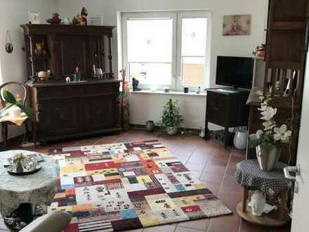 Schöne helle 2 Zimmerwohnung in Alzenau-Stadt zu vermieten.