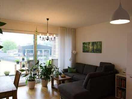 Exklusive, neuwertige 3-Zimmer-Wohnung mit Loggia in Bamberg
