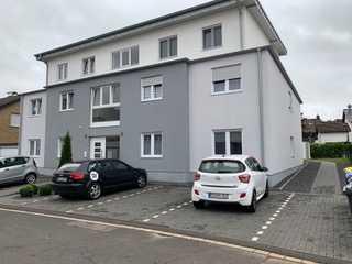 Schöne 3-Zimmer-EG-Wohnung mit Balkon in Mechernich