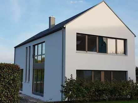 Lichtdurchflutete Wohnung mit grandioser Terrasse -Erstbezug!