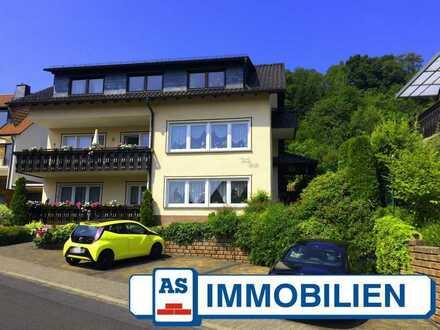 AS-Immobilien.com +++Bad Orb: SELBSTBEZUG! Sie können einziehen und zusätzlich vermieten! +++
