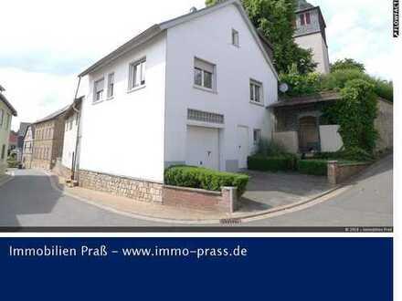 TOP Gelegenheit! Einfamilienhaus mit riesigem Platzangebot