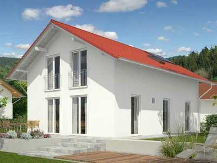 Das Haus mit regionalem Charakter - Freundlich und gemütlich