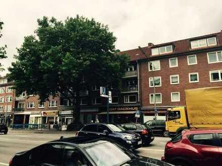 Restaurant zu verkaufen, direkt an U-Bahn-Station Ritterstraße
