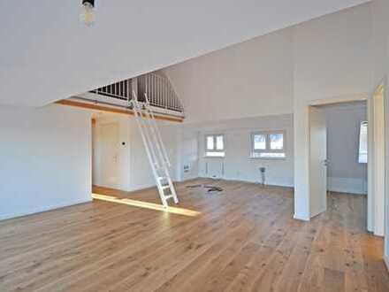 4-Zimmer-Wohnung in zentraler Lage in Korb