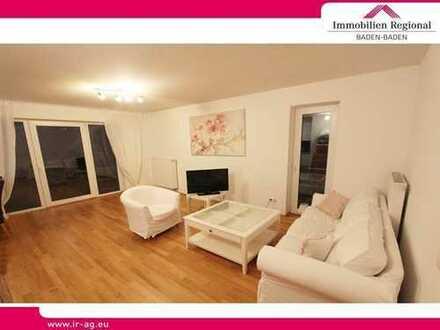 3-Zimmer-Wohnung in ruhiger und gehobener Lage