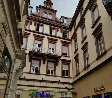 Maisonette-ETW im Herzen von Baden-Baden!