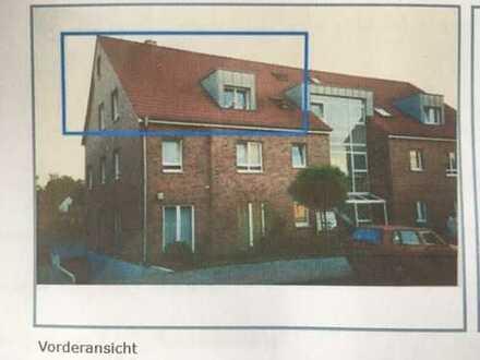 Ruhige, gepflegte 3,5-Zimmer-Maisonette-Wohnung mit Balkon in Ms-Wolbeck - provisionsfrei