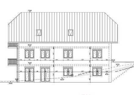 Mit Sicht auf die Weinberge!! Energetische-Neubau-Wohnungen mit eigenem Garten-Nähe Landau,