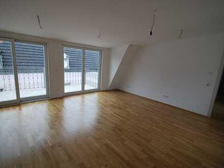 Bad Kissingen-Zentrum, Apparment 95 qm, Dachgeschoss/Penthouse
