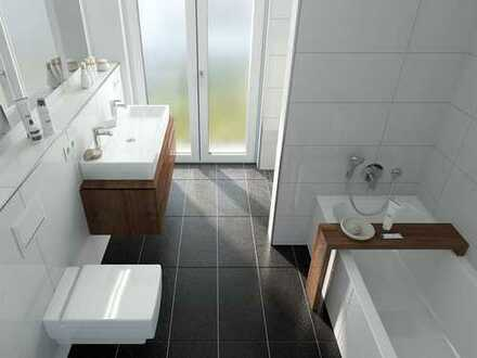 Familienglück in freundlicher, lichtdurchfluteter 4-Zimmer-Wohnung mit Balkon – Provisionsfrei