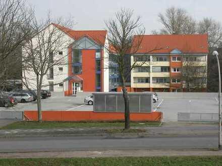 1 ZKDL im Südosten Mannheims