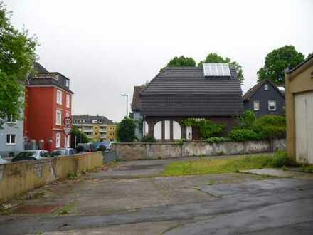 TOP Innenstadtgrundstück für Geschosswohnungsbau mit max. Ausnutzung!